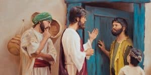 Creencias cristianismo