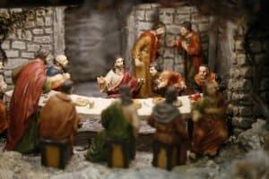 origen cristianismo