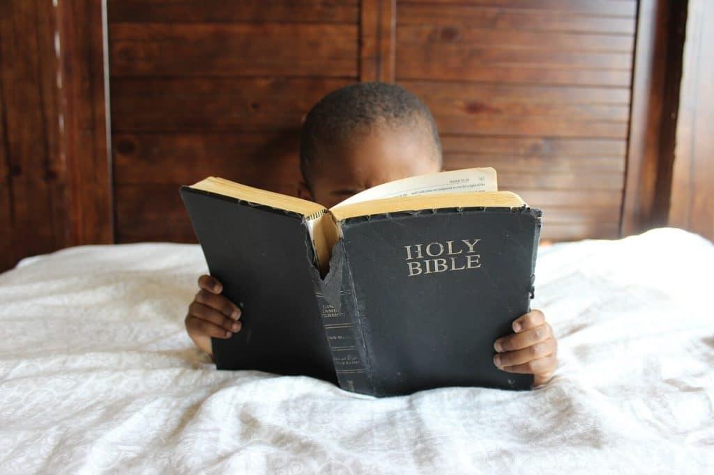 valores cristianosevangelicos para niños