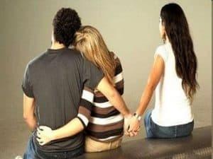 7 mandamiento No cometerás adulterio