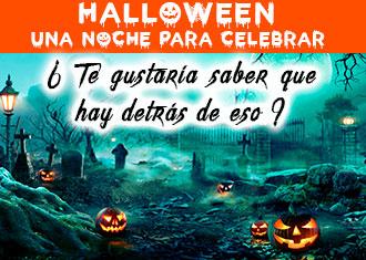 Noche De Hallowen