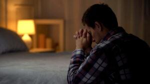 Orar Antes De Dormir