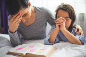 Orar Por Un Hijo