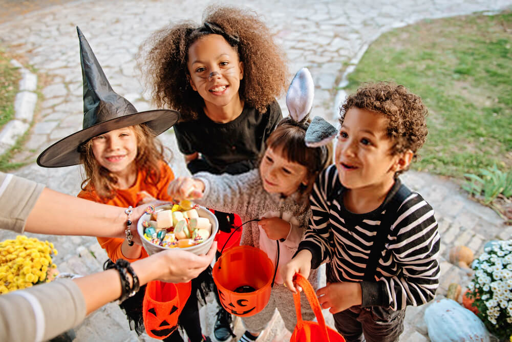 Truco O Trato Halloween