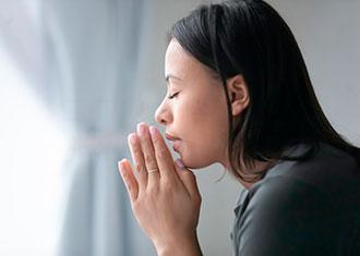 Que Es La Oracion Y Como Orar
